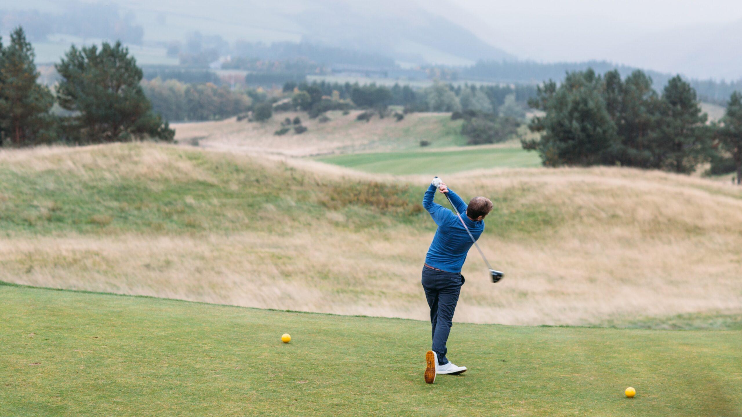 Glen_Golfing